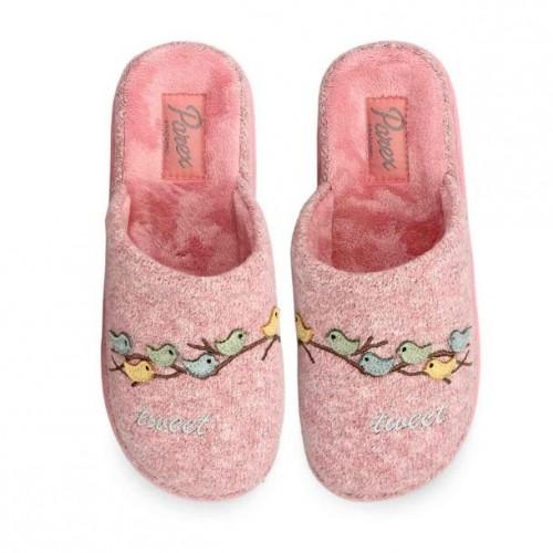 Γυναικείες Παντόφλες Σπιτιού Parex 10124088 Pink